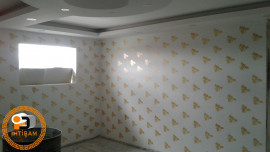 Boya & Duvar Kağıdı