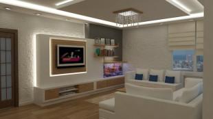 Evinizin Dekorasyonu İçin Birkaç Öneri