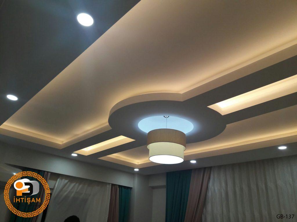 İhtişam Yapı Dekorasyon - Gaziantep Yapı Dekorasyon